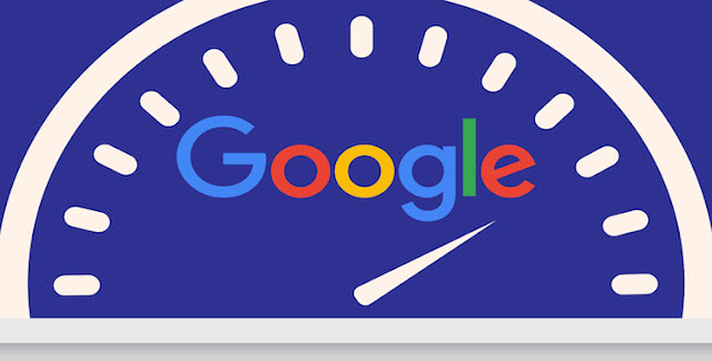 Cek Kecepatan Website