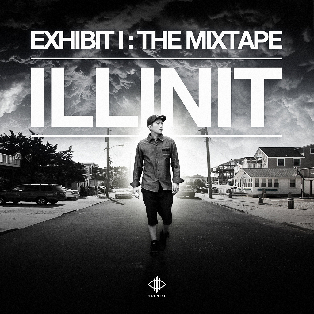 [EP] illinit – EXHIBIT I : The Mixtape