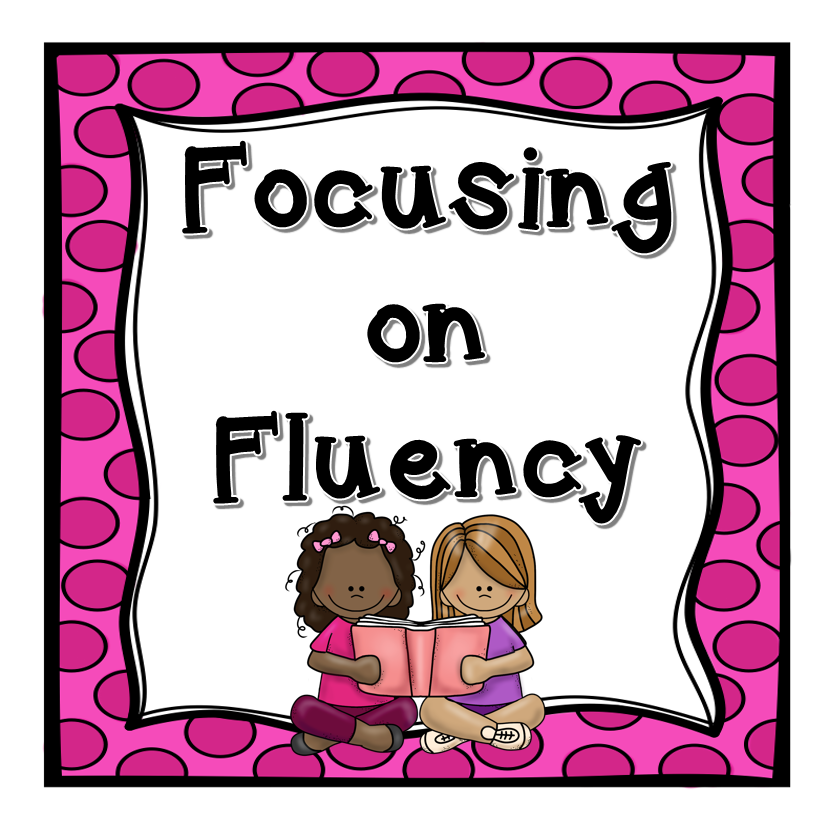 Fluency is the stepping stone to comprehension. In this post, ideas are shared to help support parents at home. Use the post components in your next parental involvement night.