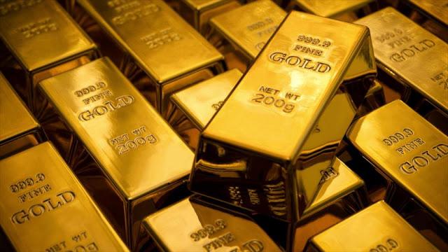 Brexit se traduce en una revalorización del oro