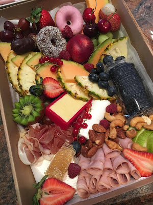 Gluten Free Grazing Platter