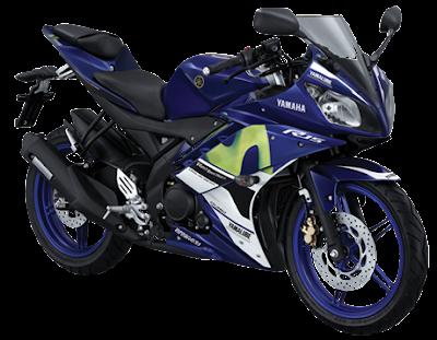 Spesifikasi Yamaha R15 dan Harga Terbaru Tahun 2016