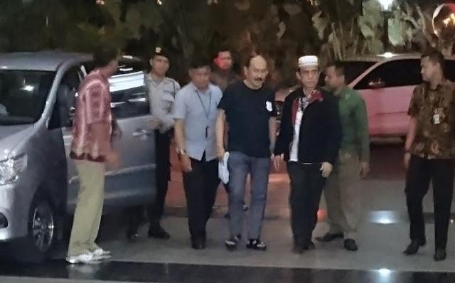 KPK: Penangkapan Fredrich Yunadi karena Diduga Lakukan Tindak Pidana