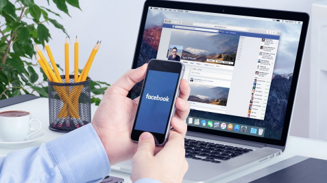 Don't want Facebook up in your business? Here's how to cut social networks from signons