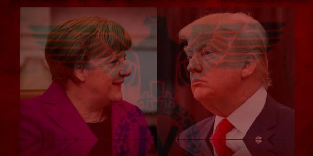 ΗΠΑ κατά Γερμανίας προς την τελική αναμέτρηση; Ο Τράμπ και το 4ο Ράϊχ