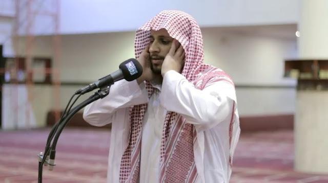 Doa Setelah Adzan : Bacaan Arab, Latin dan Artinya