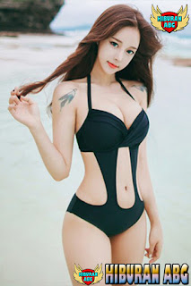 Foto-Model-Sexy-Lee-Soo-Bin-9