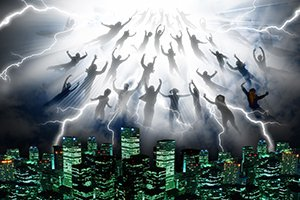 THIRTY-ONE (31) SILENCE FACTS ABOUT THE RAPTURE