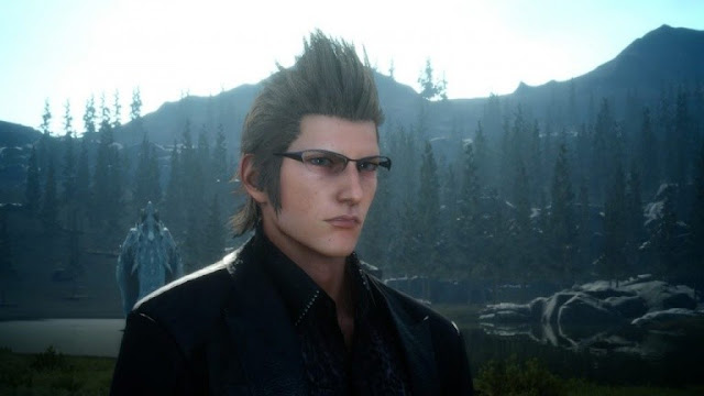 تحديد موعد إصدار توسعة Ignis القادمة للعبة Final Fantasy XV
