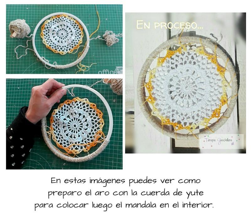 mandala archivos - Handbox Craft Lovers | Comunidad DIY, Tutoriales ...