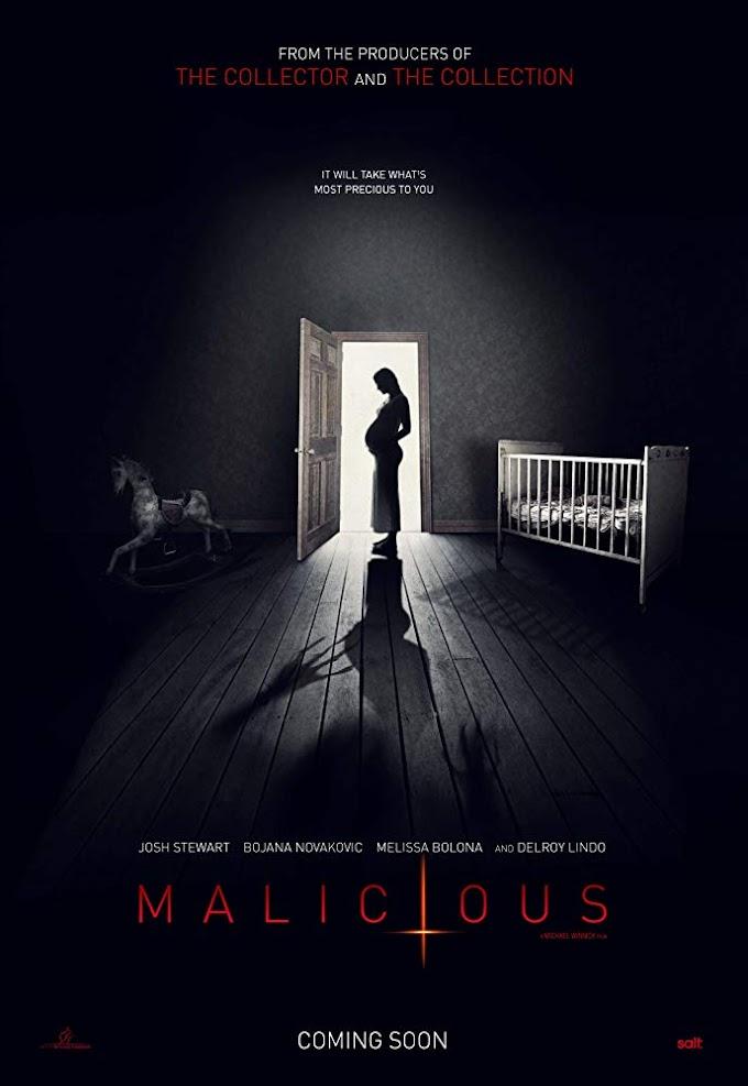 Review Filem Malicious