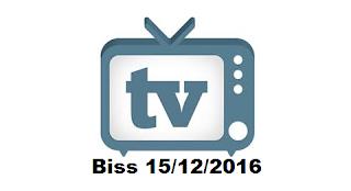 Bisskey 15 Desember 2016