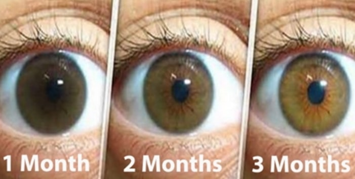 Natural Remedy To Clean Your Eyes And Improve Your Eyesight