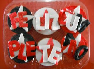 imagen Cupcakes personalizados