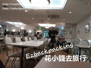 沖繩陽光廣場酒店早餐