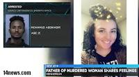 White woman killed; stuffed in closet