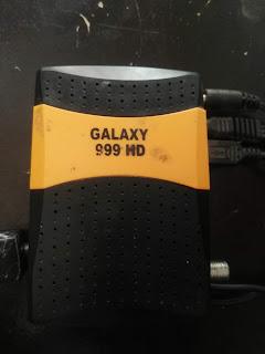 احدث ملف قنوات لرسيفر Galaxy 999 4G بتاريخ 6-5-2019