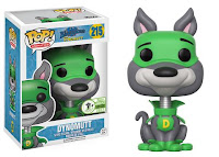 Pop! Hanna-Barbera: DynoMutt (Edición limitada a 3000 unidades).