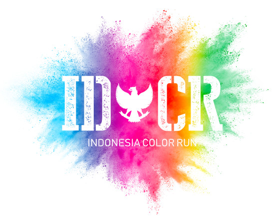 Indonesia Color Run 2018