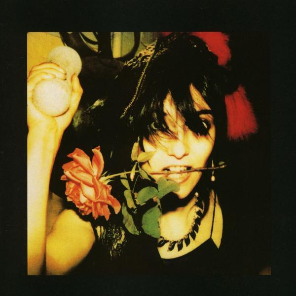Okładka płyty Flowers of Romance/ Virgin Records