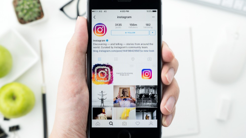 Ways to Erase Posts and Talk About Instagram