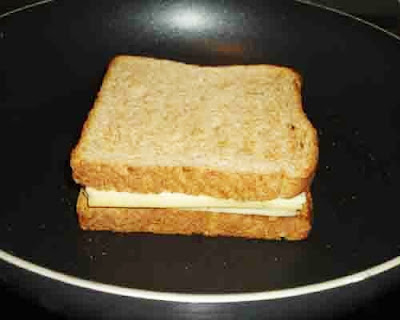 flip and toast