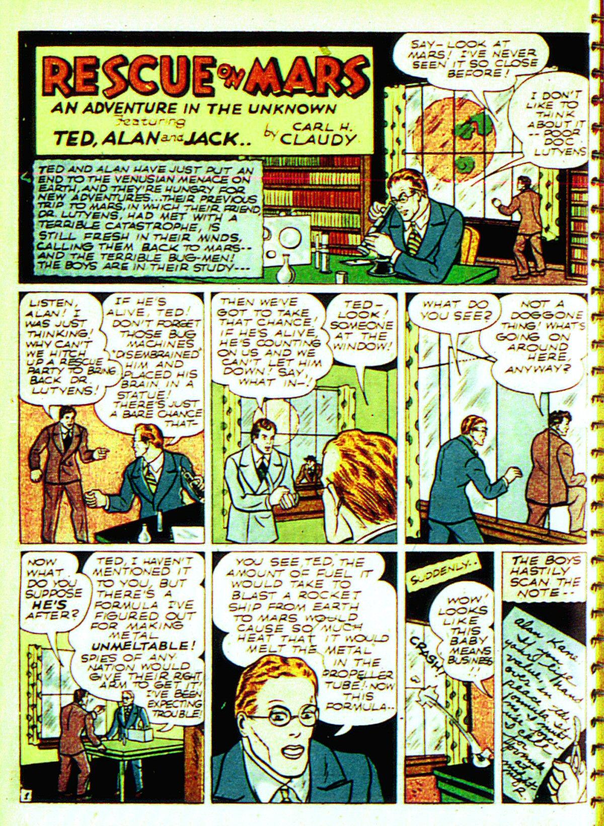Read online All-American Comics (1939) comic -  Issue #20 - 37