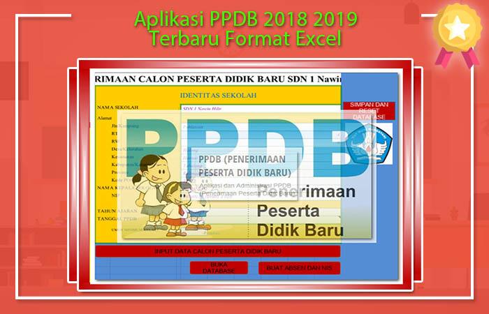 Aplikasi PSB / PPDB