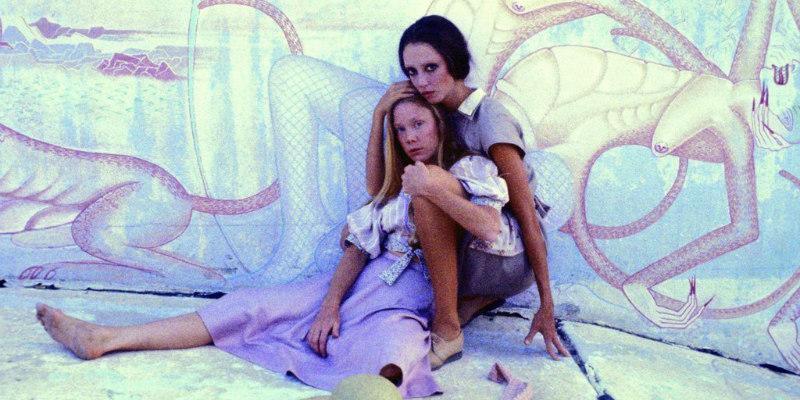 3 women 1977