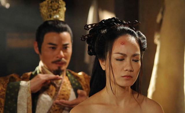 Hình ảnh phim Võ Lâm Phục Sinh