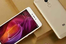 Cara Root Xiaomi Redmi Note 4 Snapdragon