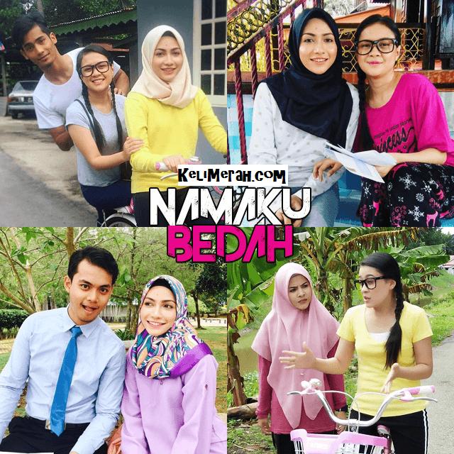 Drama Namaku Bedah ,Lakonan Aishah Azman, Niezam Zaidi