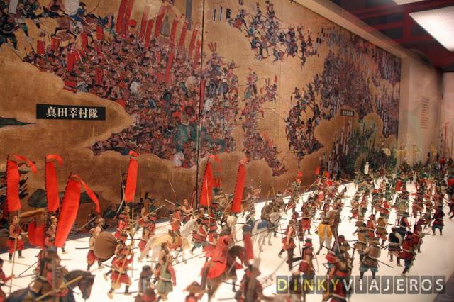 Museo del Castillo de Osaka