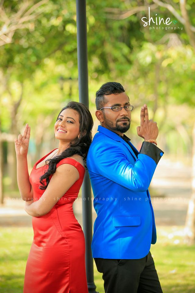shanudrie new song