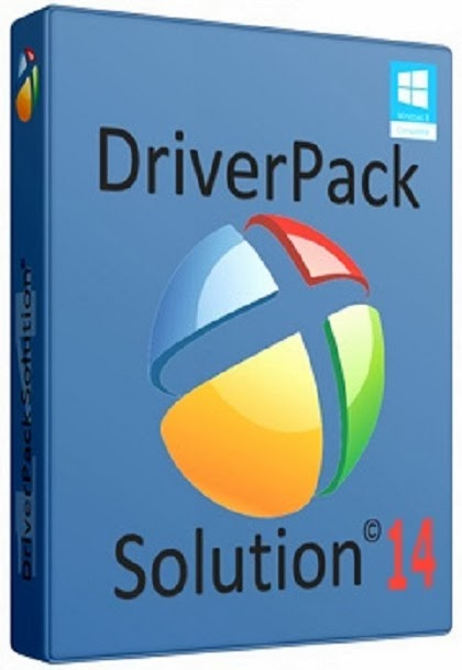 DriverPack Solution 14.7 Full