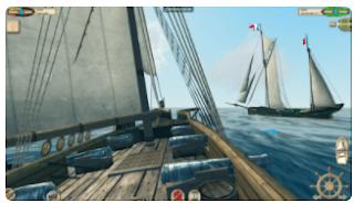 Download The Pirate : Carribean Hunt v7.5 Mod Apk Terbaru