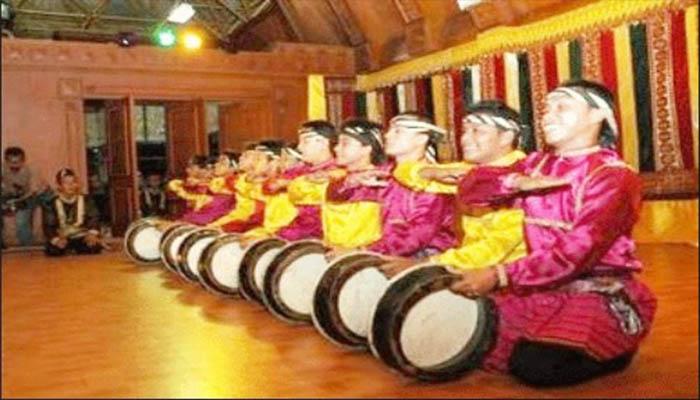 Tari Madik (Nindai), Tarian Tradisional Dari Sumatera Selatan