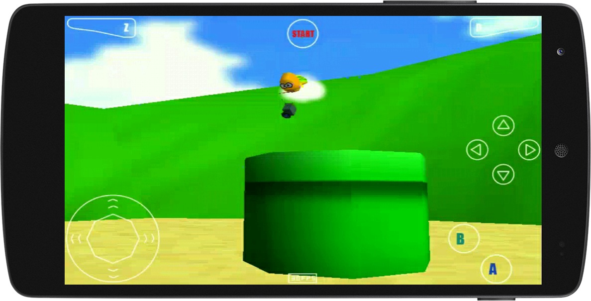 Super Mario 64 | Android | N64