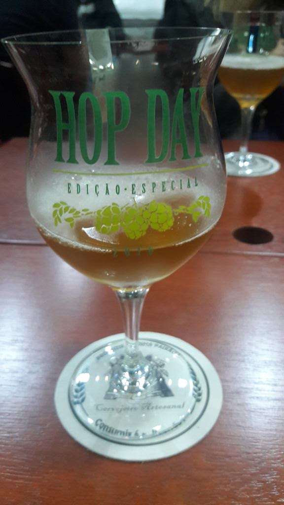 Vale do Lúpulo Brew Shop, cerveja artesanal em Blumenau
