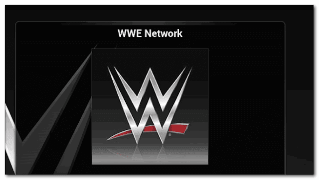Repository WWE Network For IPTV XBMC | KODI