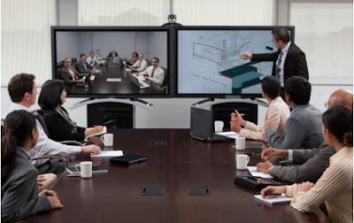 Tổng quan hệ thống hội nghị truyền hình Polycom HDX