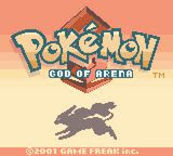pokemon god of arena