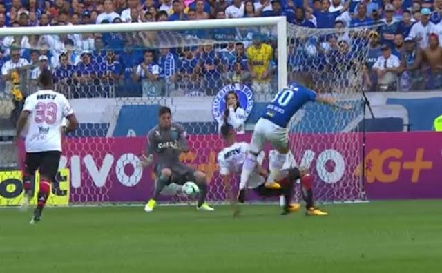 Transmissão ao vivo de Cruzeiro x Flamengo na Copa do Brasil - 07/09/2017