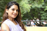 Tanya Hope in Crop top and Trousers Beautiful Pics at her Interview 13 7 2017 ~  Exclusive Celebrities Galleries 166.JPG