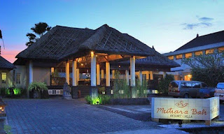 Job Vacancy as Spa Therapist at Mutiara Bali Boutique Resort Villas & Spa