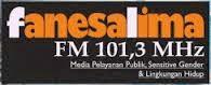 Radionya Kota Padang Sumatera Barat