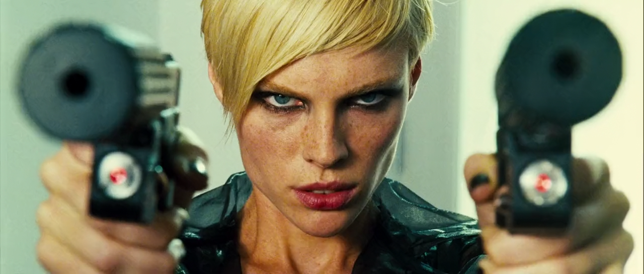 Transporter 2 (2005)(600Mb) 720p | AnakFilm