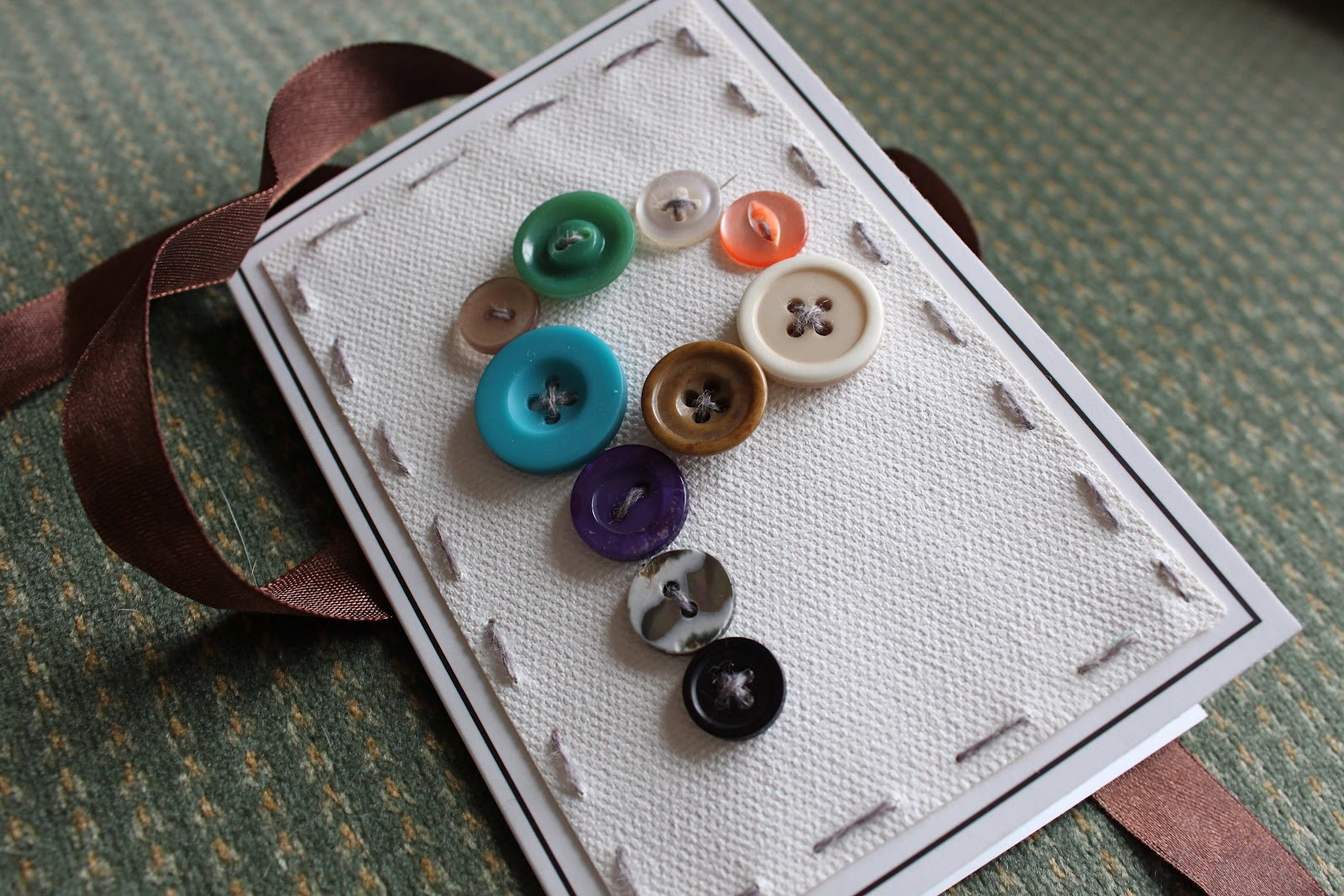 A Journey To A Dream Easy Simple Handmade Birthday Present
