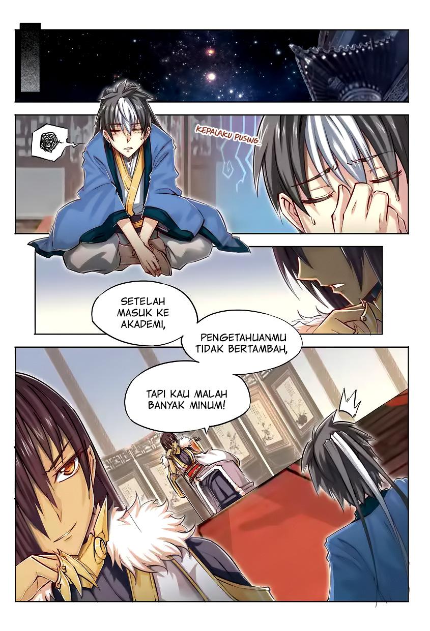 Jiang Ye Chapter 31