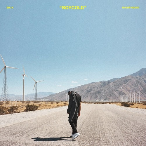 Sik-K – BOYCOLD – EP (ITUNES PLUS AAC M4A)